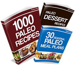 Paleo Recipes Dinner Party