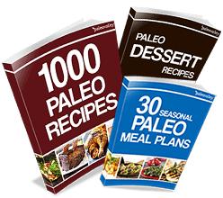 Paleo Recipes Dinner Party