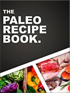 The Paleo Diet Recipe Cookbook Organizer